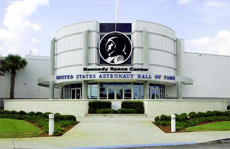 united states astronaut hall of fame - photo #12