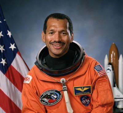 Charles Bolden   Astronaut Scholarship Foundation