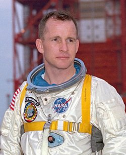Image result for Astronaut Edward White