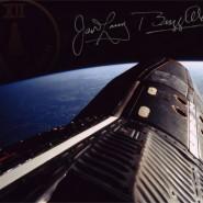Gemini XII Anniversary Print