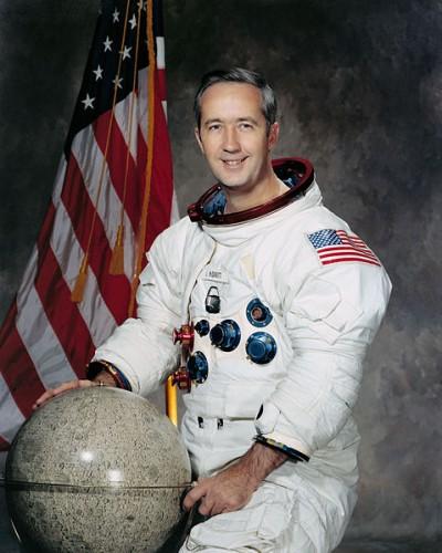 James McDivitt