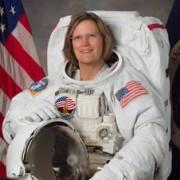 Kathryn D Sullivan