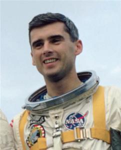Roger B Chaffee Astronaut Scholarship Foundation
