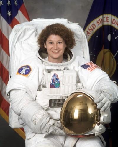 Susan J Helms