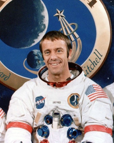 first u.s. astronaut - photo #23