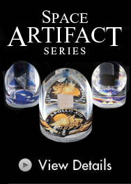 SPACE ARTIFACT SERIES