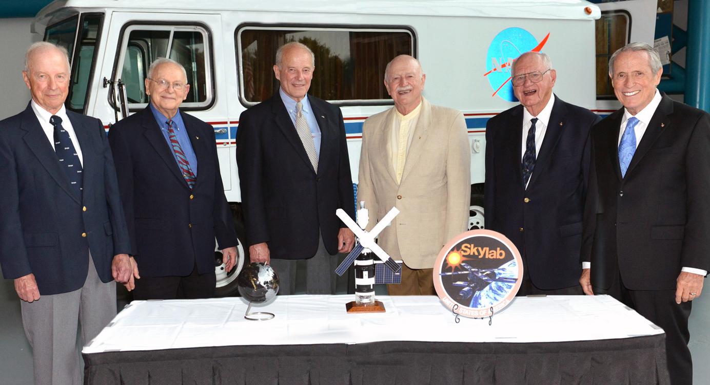 Skylab 40th