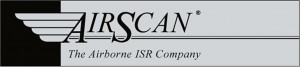 Airscan Logo Gray background