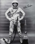 Wally-Schirra-Autographed-Print